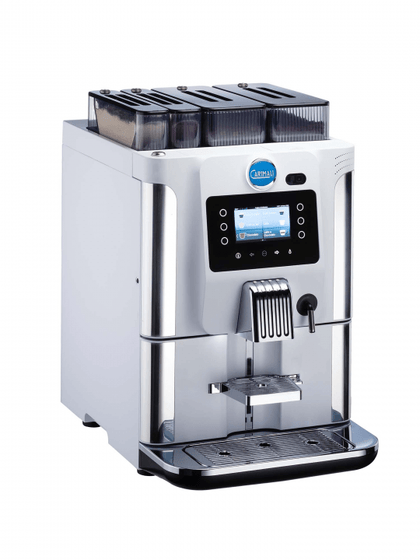 Carimali Blue Dot Fully Automatic Commercial Coffee System