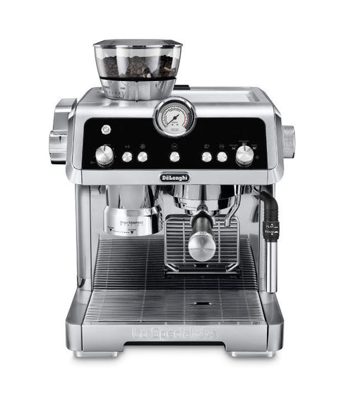 La Specialista Espresso Machine with Sensor Grinder & Dual Heating System, Stainless Steel - EC9335M