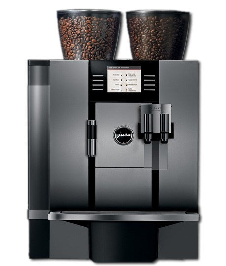 Jura GIGA X7 Professional Commercial Super Automatic Espresso Maker