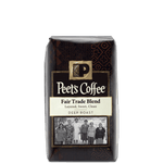 Peet's Fair Trade Blend
