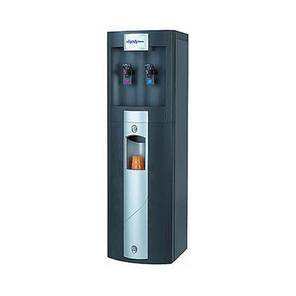 Waterpia WP-2203LD Free Standing Filtered Hot-Cold Drinking Water Dispenser