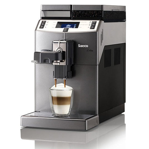 Saeco Lirika OTC Office Class Super Automatic Espresso Machine