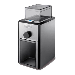 DeLonghi Burr Stainles Steel Coffee Grinder
