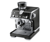La Specialista Espresso Machine Black with Sensor Grinder & Dual Heating System, Stainless Steel - EC9335.BK