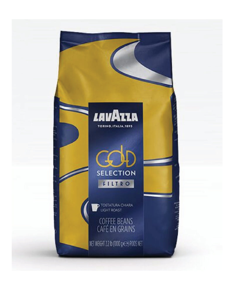 Lavazza Gold Selection Filtro