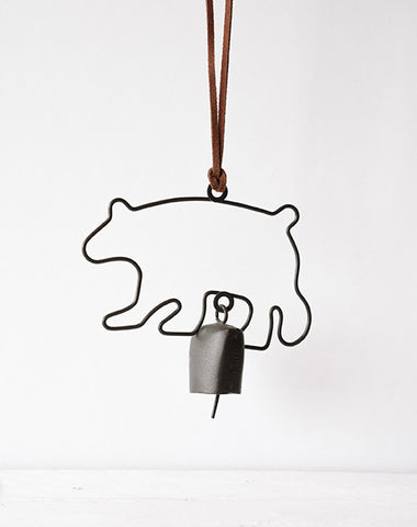 Animal-shaped Door Charms