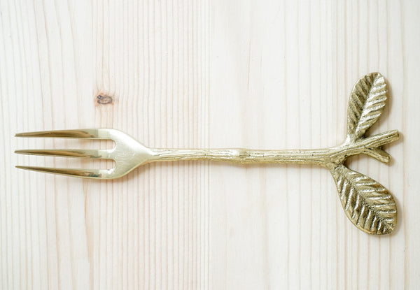 Leaf Fork (small)