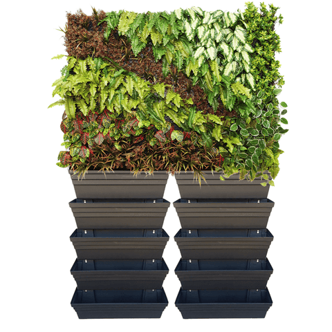 Vertical Planters & Kits