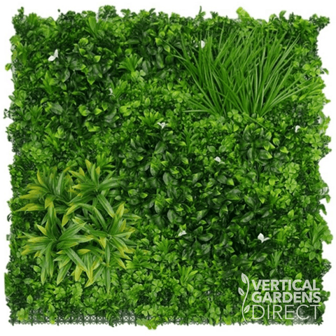 Artificial Vertical Garden Wall Panels