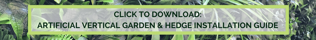 Click to download artificial vertical garden DIY installation guide