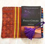 Beautiful book cover....... purple