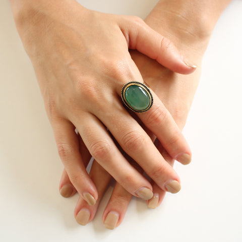 JORI SMALL RING