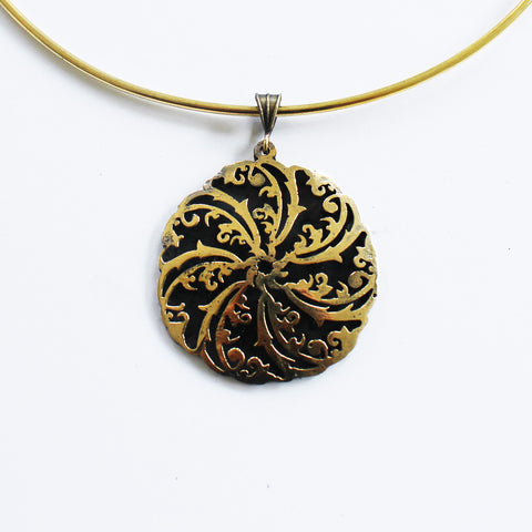 WIND NECKLACE