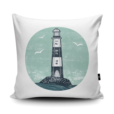 Lighthouse BS10U Cushion by Bells Scambler