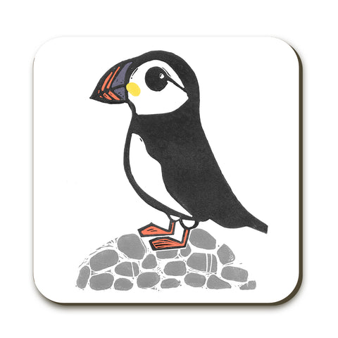 Puffin BS06C Coaster by Bells Scambler