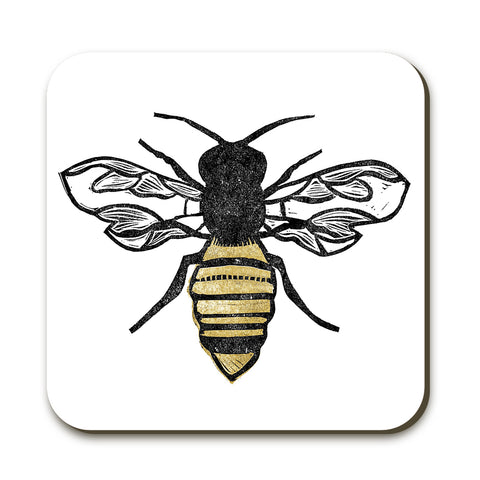 The Pollinator BS04C Coaster by Bells Scambler