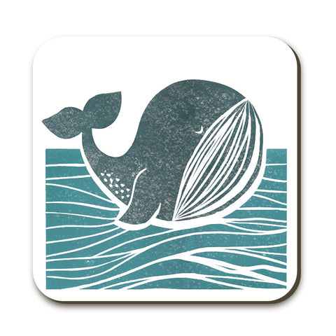 Whale Of A Time BS05C Coaster by Bells Scambler