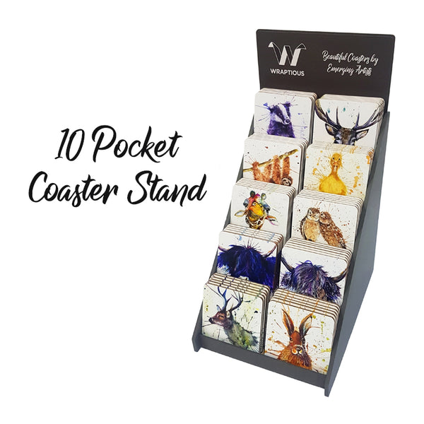Coaster Stand WR02