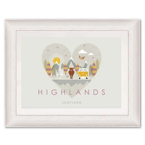 Highlands HY05P