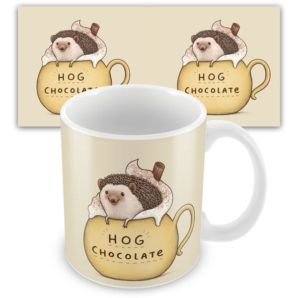 Hog Chocolate SC50M