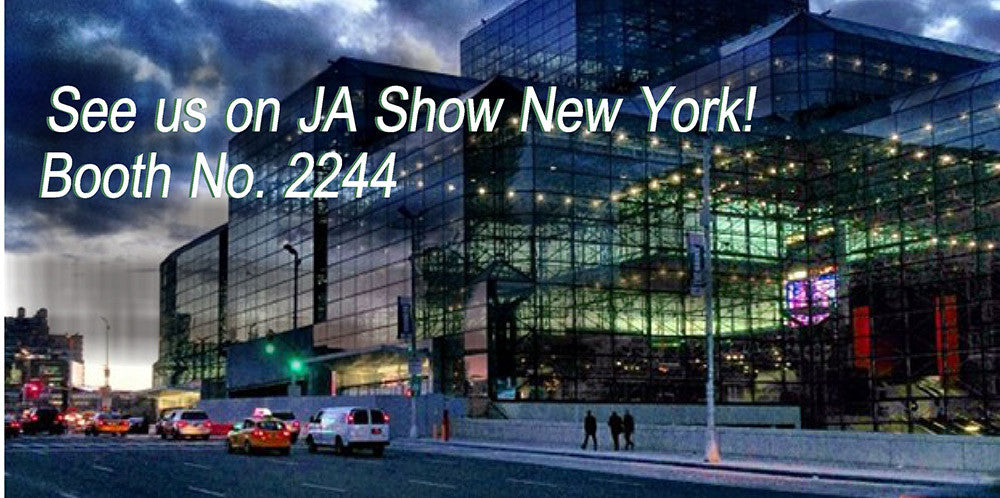 JA Show New York Summer