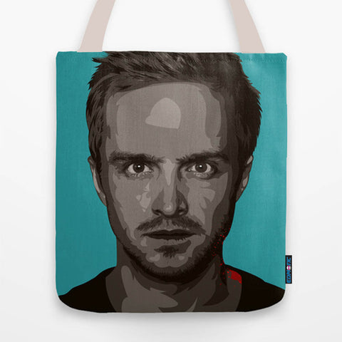 Breaking bad Tote Bag - Edmotic