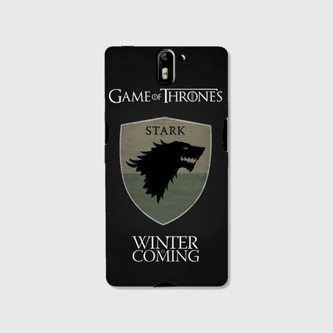 Game of Thrones  (One Plus One  ) - Edmotic