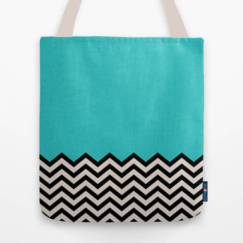 On the sky Tote Bag - Edmotic