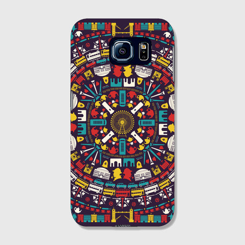 London Swag  SAMSUNG GALAXY S6 CASE - Edmotic