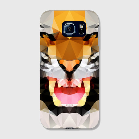 Cryptic Lion  SAMSUNG GALAXY S6 EDGE CASE - Edmotic