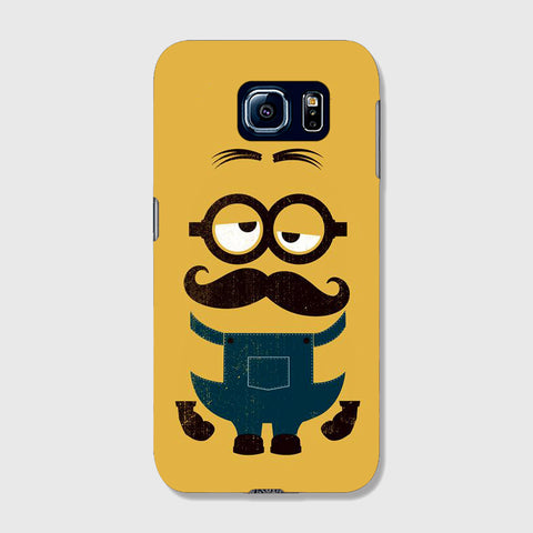 Gentle Minion  SAMSUNG GALAXY S6 CASE - Edmotic