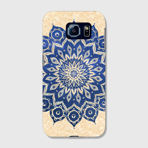 Retro Aztec SAMSUNG GALAXY S6 CASE - Edmotic