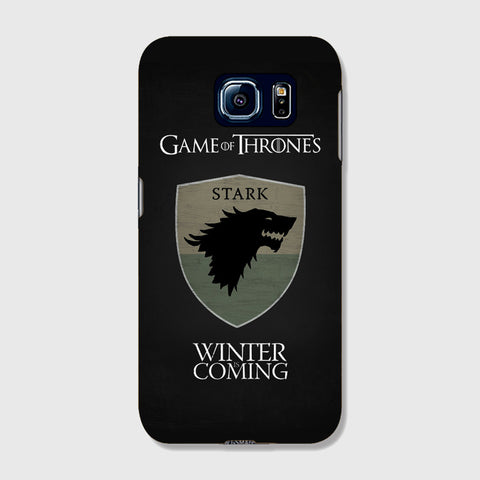 Game of Thrones  SAMSUNG GALAXY S6 CASE - Edmotic