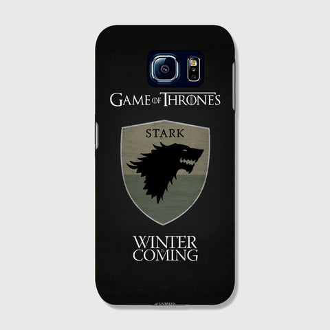 Game of Thrones  SAMSUNG GALAXY s7 CASE - Edmotic