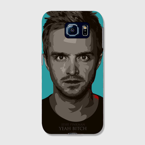 Breaking Bad  SAMSUNG GALAXY S6 EDGE CASE - Edmotic