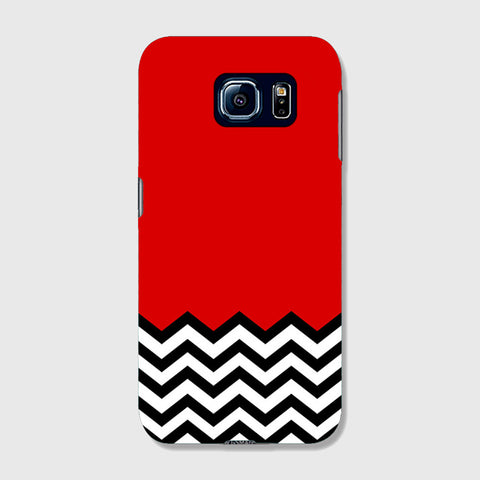 Follow The Fire  SAMSUNG GALAXY S6 CASE - Edmotic