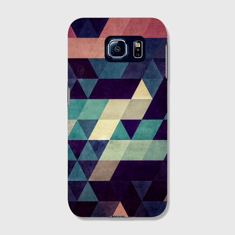Cryptic  SAMSUNG GALAXY S6 CASE - Edmotic