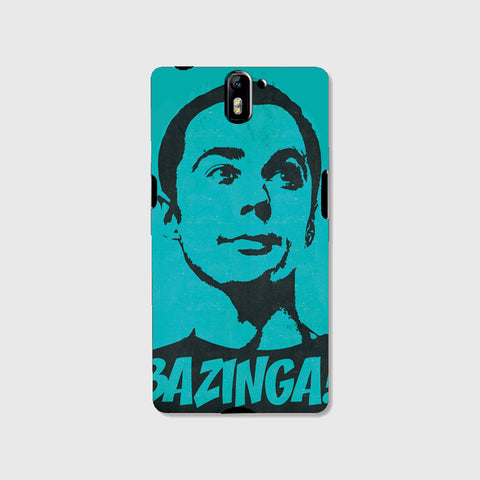 Big Bang Theory (One Plus One ) - Edmotic