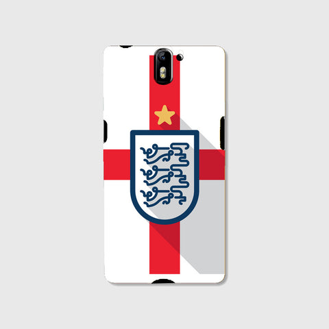 England Minimal  (One Plus One ) - Edmotic