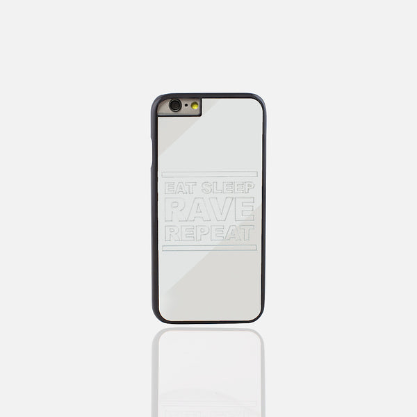 Eat Sleep Phone Case (I Phone 6/6S)