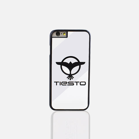Tiesto Phone Case (I Phone 6/6S) - Edmotic