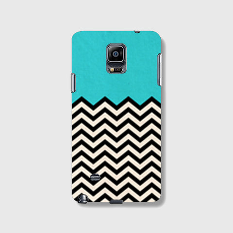 Follow The Sky  SAMSUNG GALAXY NOTE 4 CASE - Edmotic