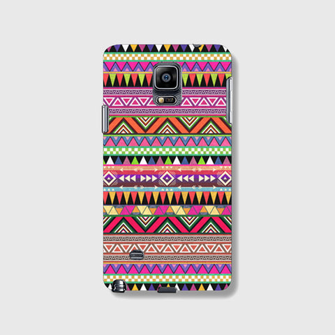 Aztec Overdose   SAMSUNG GALAXY NOTE 4 CASE - Edmotic