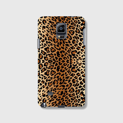 Tiger SAMSUNG GALAXY NOTE 4 CASE - Edmotic