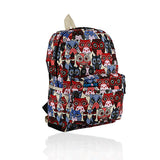 SO MANY OWL UNISEX BACKPACK