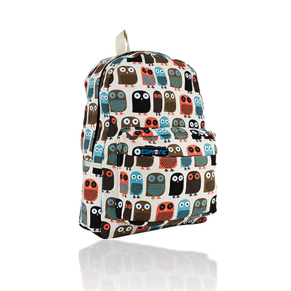 OWLS UNISEX BACKPACK