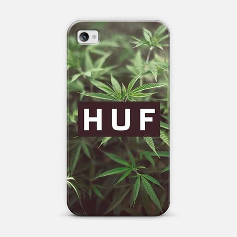 HUF iPhone 4/4s Case - Edmotic