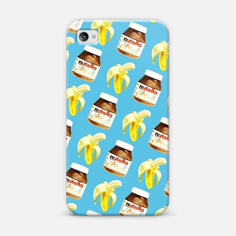 Because You & Me are meant to be iPhone 4/4s Case - Edmotic