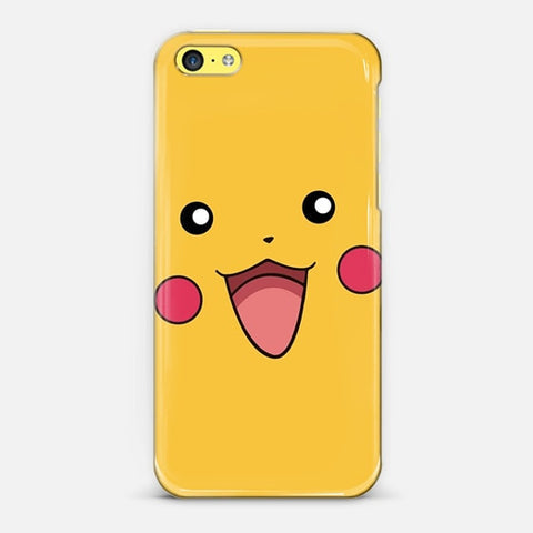 Pika Mon iPhone 5c Case - Edmotic