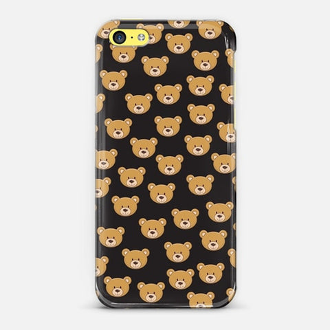 Teddy  iPhone 5c Case - Edmotic